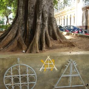 Santeria religion, Cuba | Necro-Travel